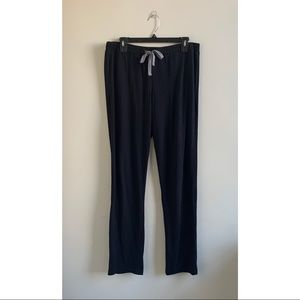 🌿Calvin Klein Black Drawstring Lounge Pants